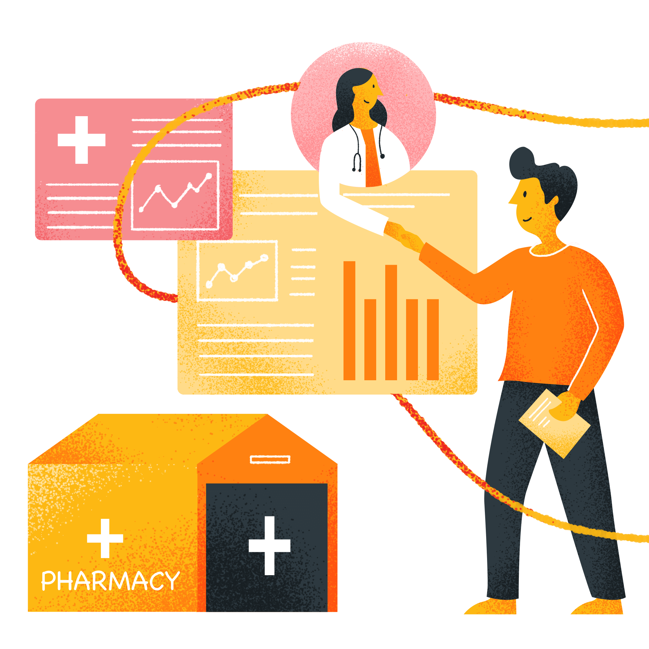 Phrazor for pharma