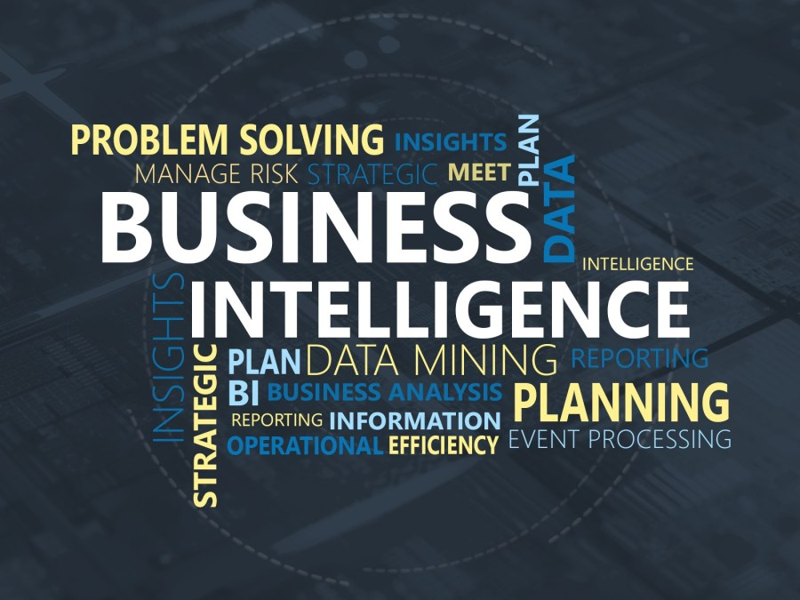 The modern approach to Business Intelligence